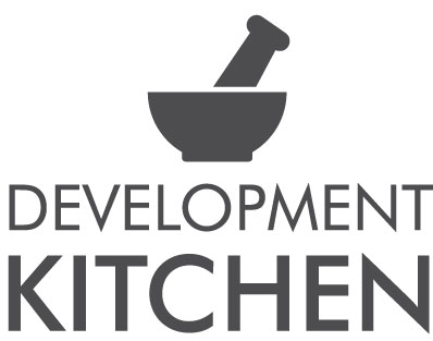 Samling Development Kitchen